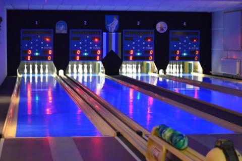 Bowling Viktória