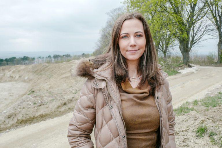 Zuzana Slámková - Červená veža